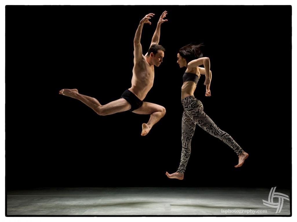 Dance Photographer Studio Photography